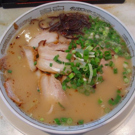 Kagoshima Ramen Championship