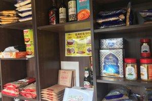 Настоящая индийская кухня в Мацумото! Doon Shokudo Indoyama