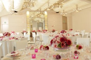 Plan your wedding here at Oasis Tower Hotel