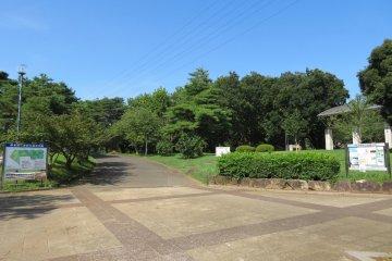 Wako Jurin Park