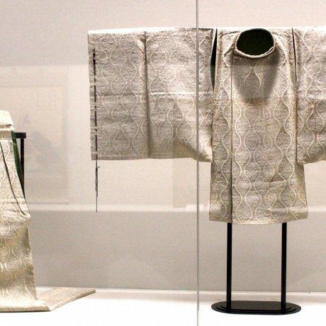Традиционный мужской костюм Японии