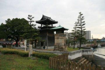 Shichiri no Watashi in Nagoya