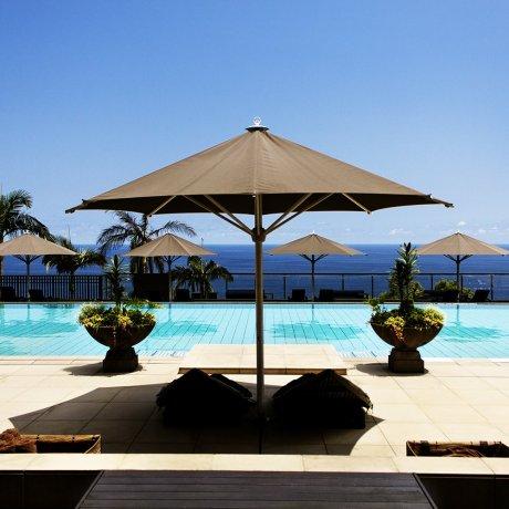 The Sankara Hotel & Spa, Yakushima Island