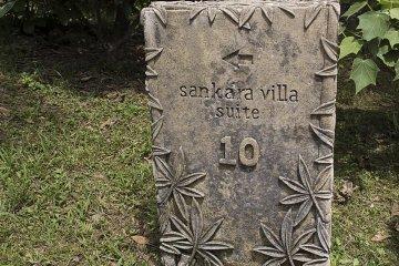 Villa number 10