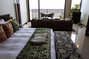 Sankara Junior Suite