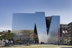 Suimda Hokusai Museum