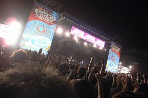 Summer Sonic Osaka: SUPERSONIC