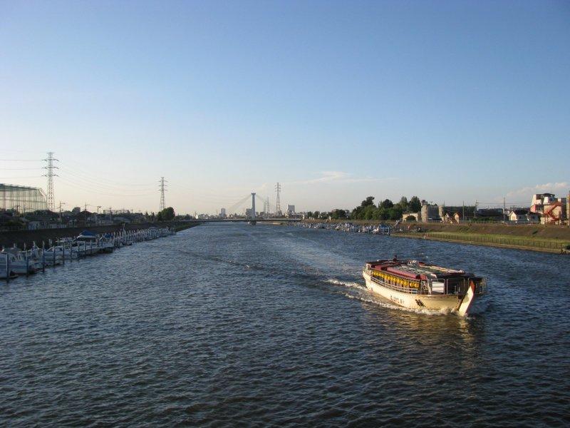Shinnaka River