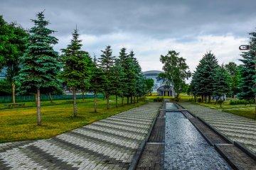 Kutchan Park & Gym