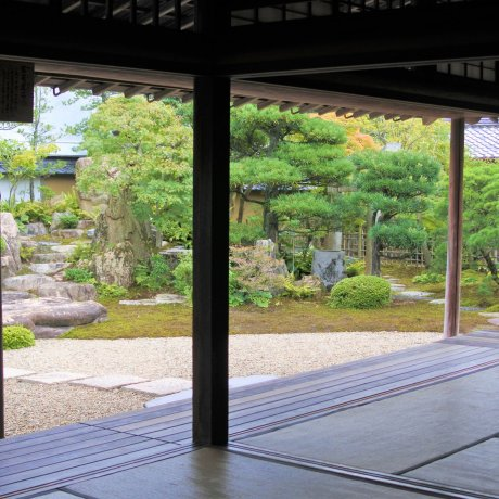 Kikuya Family Residence, Yamaguchi