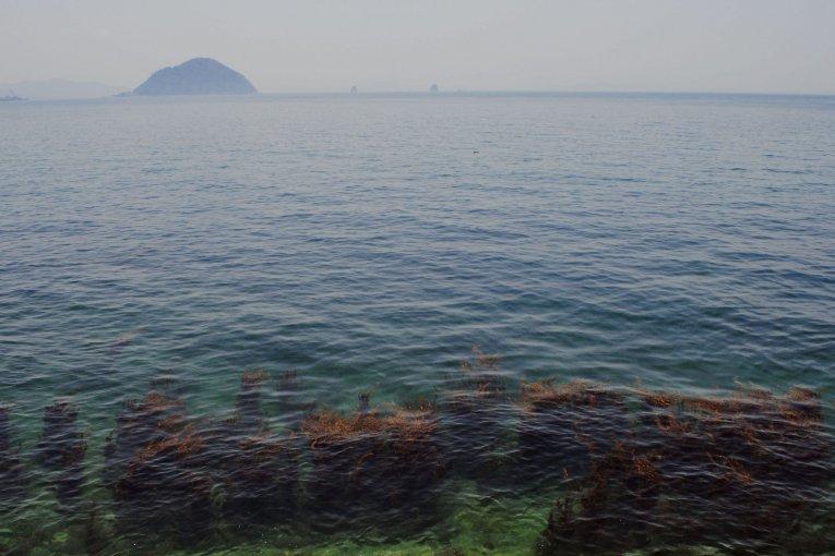 Bờ biển Matsuyama