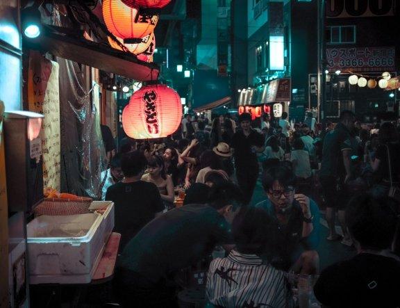 도쿄의 쿨한 동네 탑 5 가이드