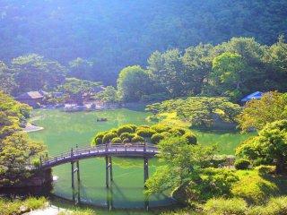 Engetsu Bridge