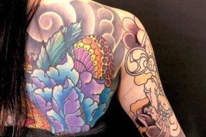 Red Bunny Tattoo Studio