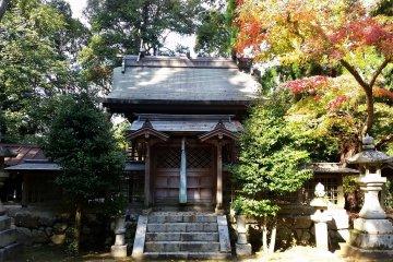 Kanii Shrine