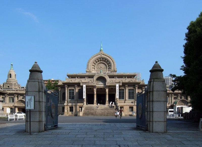 Tsukiji Hongan-ji Temple