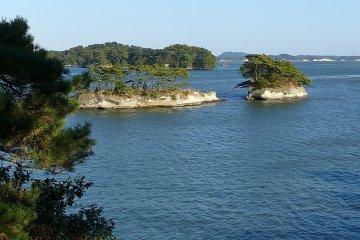 Matsushima, Miyagi