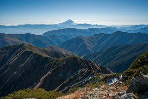 Mt. Fuji, Yamanashi Prefecture, Kanto