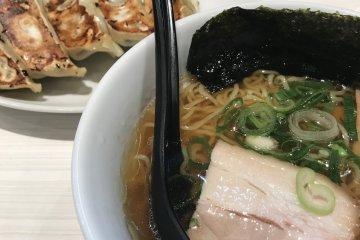 Ramen Dining Naseba Naru Kakeru