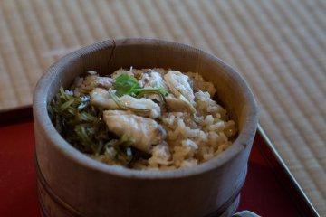 Regional Cuisine - Ehime