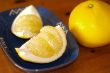 Buntan citrus fruit