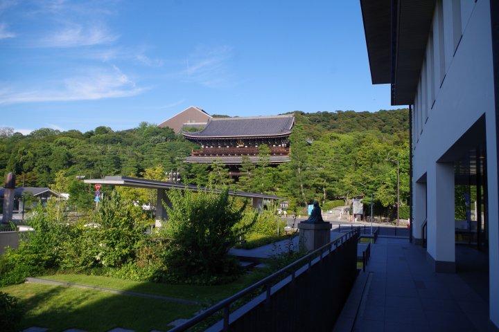 Chion-in Wajun-kaikun Hotel