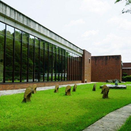 Yamaguchi Prefectural Museum of Art