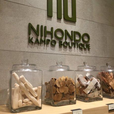 Nihondo Kampo Boutique