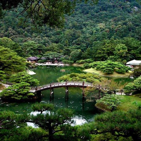 Air Access to Shikoku