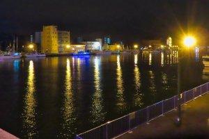 Cảng Kushiro