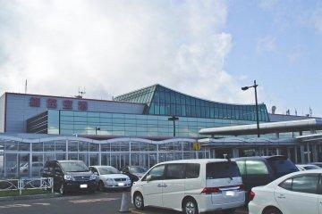 Kushiro Airport