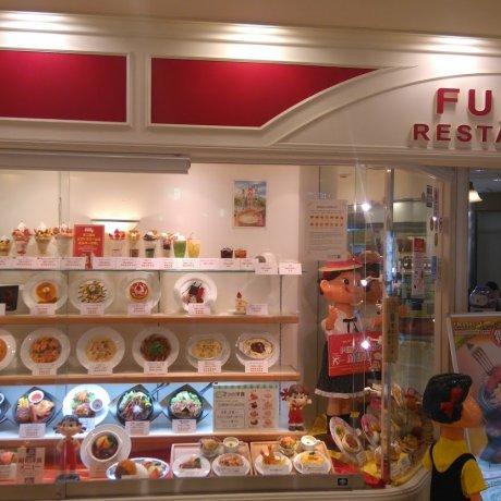 Fujiya at Narita Airport