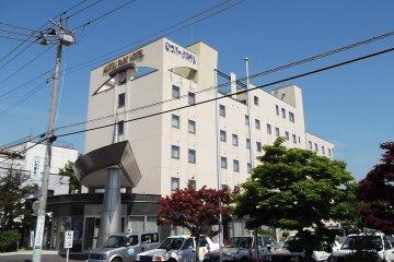 โรงแรมมัตสุ พาร์ค