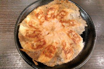 Regional Cuisine - Fukushima