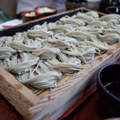 The Regional Cuisine of Japan