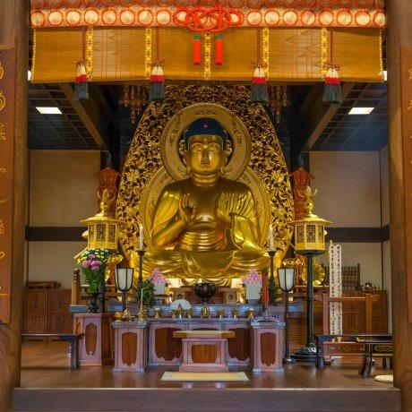 Храм Тюсондзи