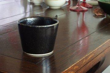 Mashiko-yaki pottery, Tochigi prefecture