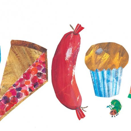 Eric Carle: Book to Play