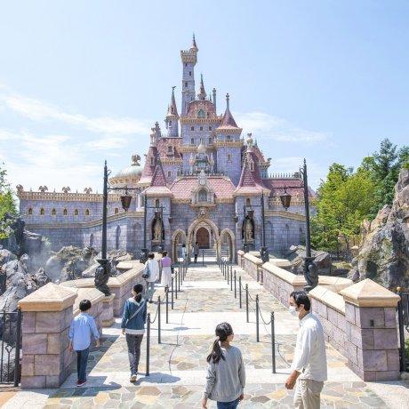 Ekspansi Terbesar Tokyo Disneyland
