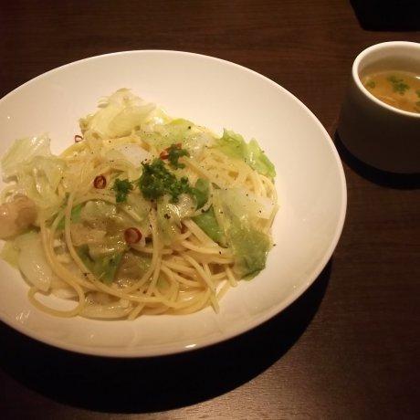 Karakusa Dining Bar, Koriyama