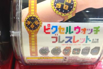Who needs a Rolex when you have this?