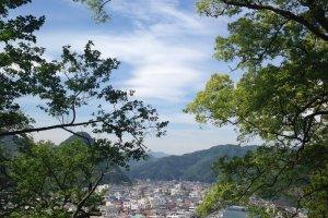 If you're visiting Shimoda, stop by!