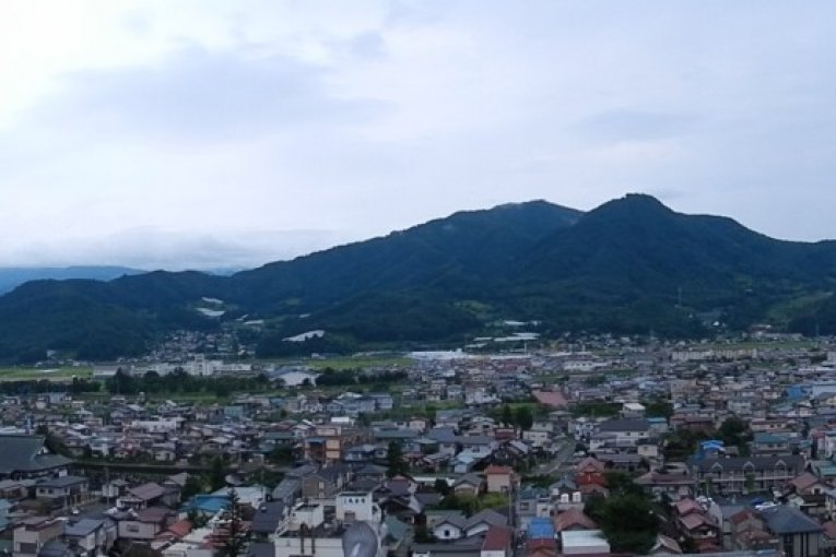A Day in Kaminoyama City