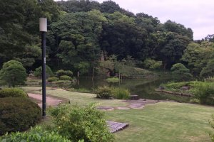 Higo Hosokawa Garden