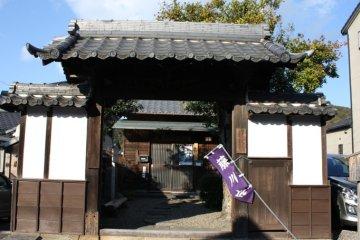 The last remaining Waki-Honjin