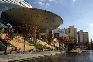 The Kobe Fashion Museum