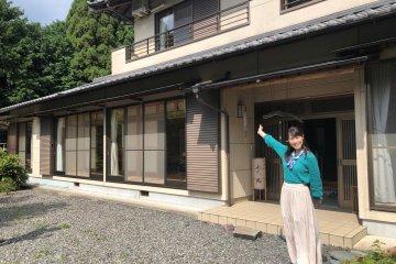 Asobian: Shizuoka Japanese Farmstay