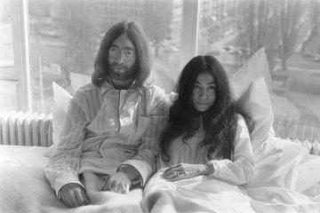 Double Fantasy: John & Yoko