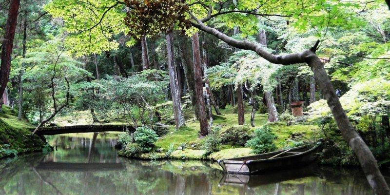 The moss garden at saihoji temple kyoto japan travel - Moosgarten kyoto ...