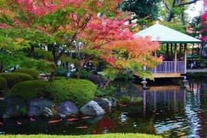 Otaguro Garden